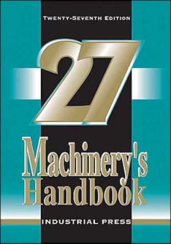 كتاب Machinery's Handbook 27th Edition - صفحة 2 M_h_2710