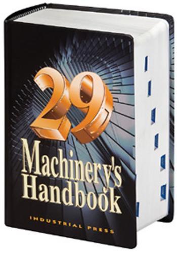 كتاب Machinery's Handbook 29th Edition M_h_2910