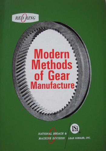 كتاب Modern Methods of Gear Manufacture  M_m_o_11