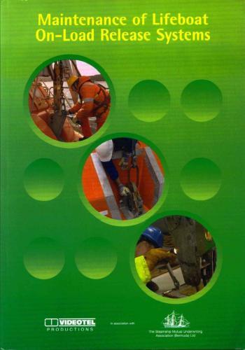 كتاب Maintenance of Lifeboat On-Load Release Systems M_o_l_11