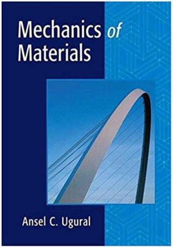 كتاب Mechanics of Materials  M_o_m_11