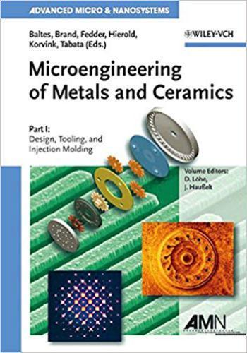 كتاب Advanced Micro & Nanosystems Volume 3 M_o_m_14
