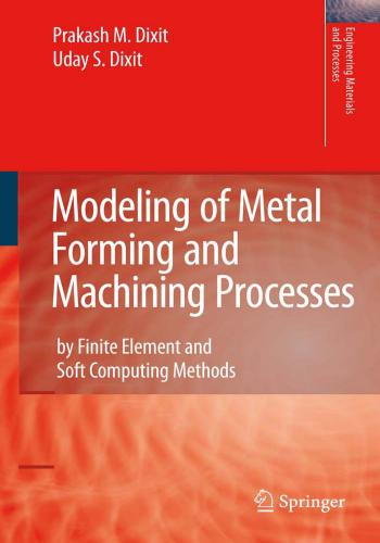 كتاب Modeling of Metal Forming and Machining Processes  M_o_m_15