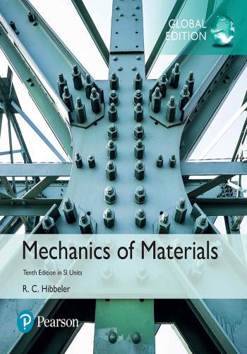 كتاب Mechanics of Materials  M_o_m_17