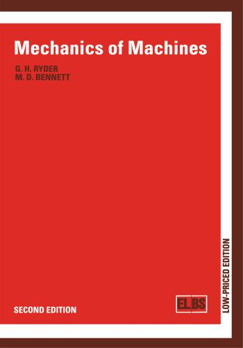 كتاب Mechanics of Machines M_o_m_19