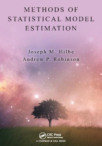كتاب Methods of Statistical Model Estimation M_o_s_10