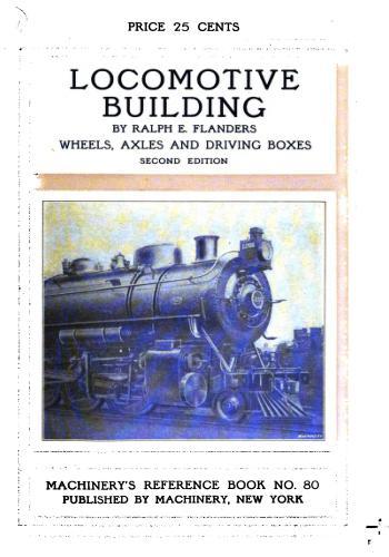كتاب Locomotive Building - Part II  M_r_s100