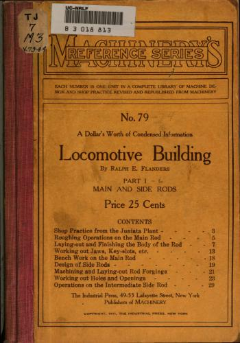 كتاب Locomotive Building - Part I  M_r_s101