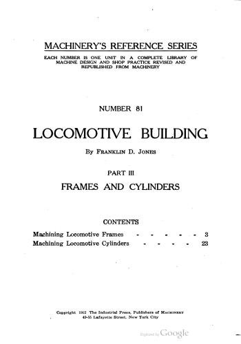 كتاب Locomotive Building - Part III  M_r_s102