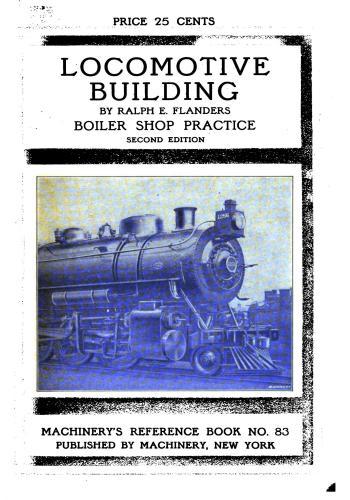 كتاب Locomotive Building - Part V  M_r_s103