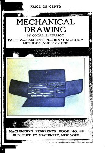 كتاب Mechanical Drawing - Part IV  M_r_s109