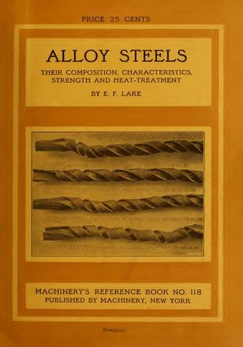 كتاب Alloy Steels  M_r_s139