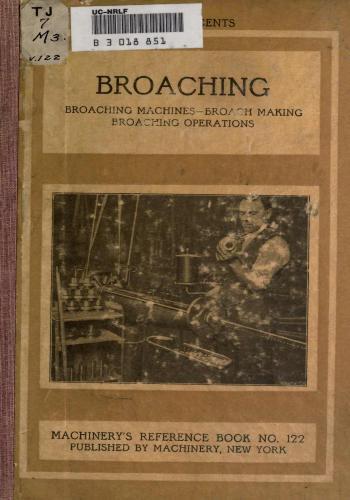 كتاب Broaching  M_r_s143