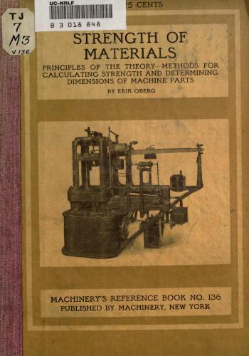 كتاب Strength of Materials  M_r_s_16