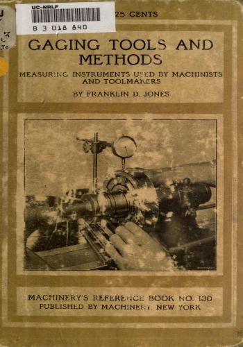 كتاب Gaging Tools and Methods  M_r_s_17