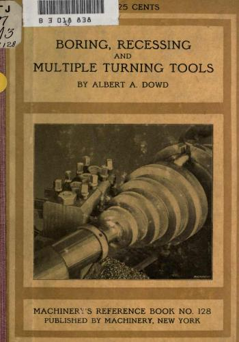 كتاب Boring, Recessing and Multiple Turning Tools  M_r_s_20