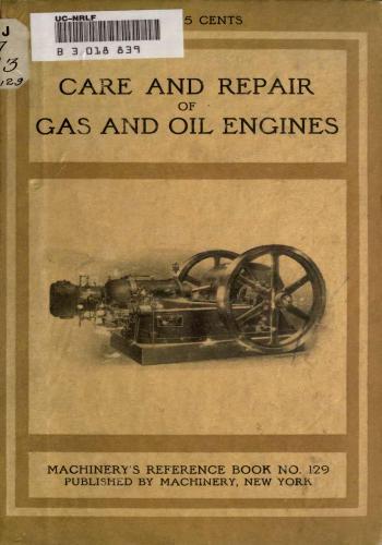 كتاب Care and Repair or Gas and Oil Engines  M_r_s_21