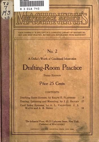 كتاب Drafting Room Practice  M_r_s_25