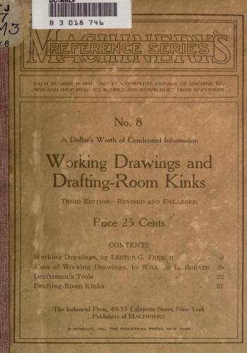 كتاب Working Drawings and Drafting Room Kinks  - صفحة 2 M_r_s_28