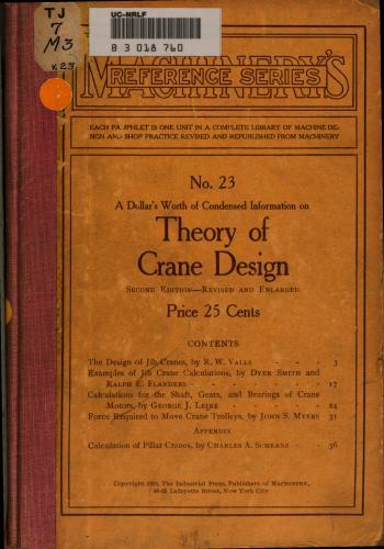 كتاب Theory of Crane Design  M_r_s_44