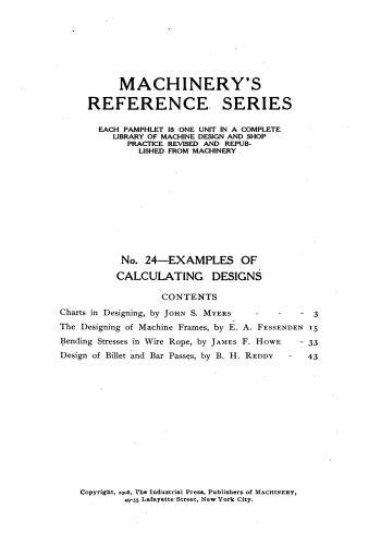 كتاب Examples of Calculating Designs  M_r_s_45