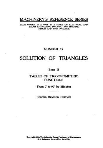 كتاب Solution of Triangles - Part II  M_r_s_76