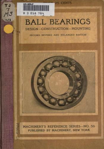 كتاب Ball Bearings M_r_s_77