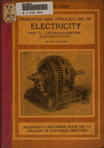 كتاب Principles and Applications of Electricity - Part II  M_r_s_94