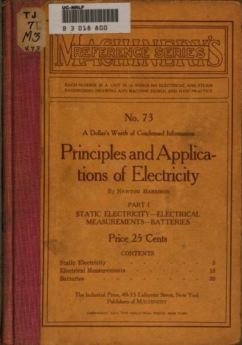 كتاب Principles and Applications of Electricity - Part I  M_r_s_95