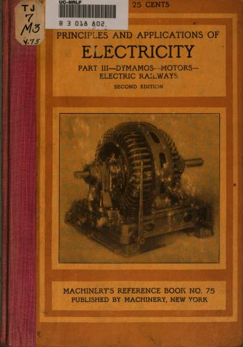 كتاب Principles and Applications of Electricity - Part III M_r_s_96