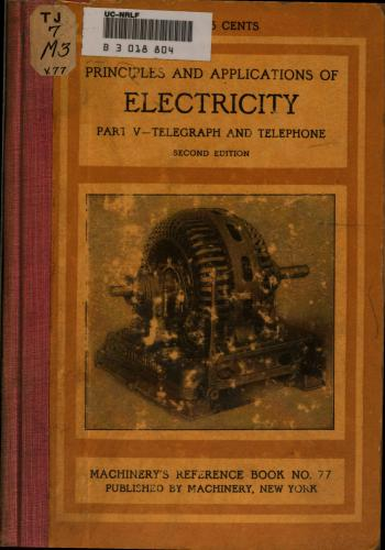 كتاب Principles and Applications of Electricity - Part V  M_r_s_98