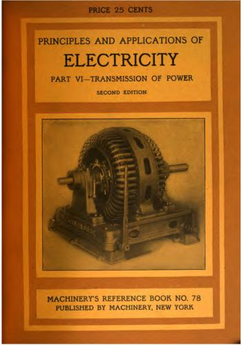 كتاب Principles and Applications of Electricity - Part VI  M_r_s_99