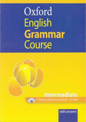 كتاب Oxford English Grammar Course - Intermediate  M_s_c_11