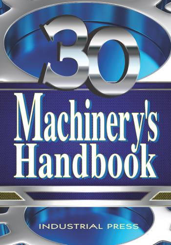 كتاب Machinery's Handbook 30th Edition  M_s_h_10