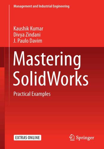 كتاب Mastering SolidWorks - Practical Examples  M_s_p_13