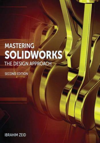 كتاب Mastering SolidWorks - The Design Approach  M_s_w_10