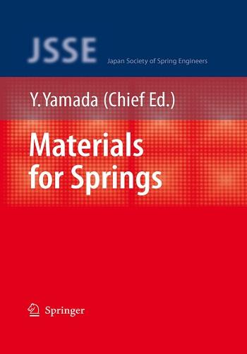 كتاب Materials for Springs  M_s_y_10