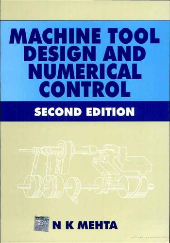 كتاب Machine Tool Design and Numerical Control M_t_d_10
