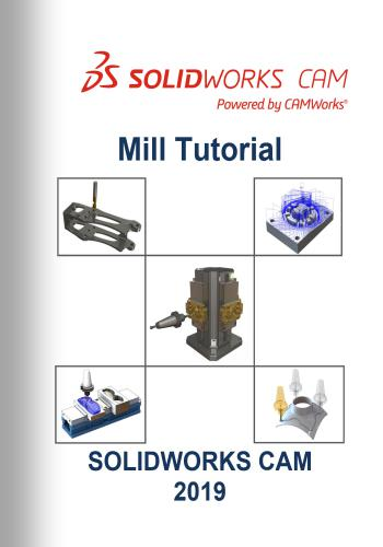 كتاب Mill Tutorial - Solidworks 2019 CAM  M_t_s_11