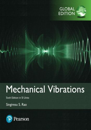 كتاب Mechanical Vibrations  M_v_6_10