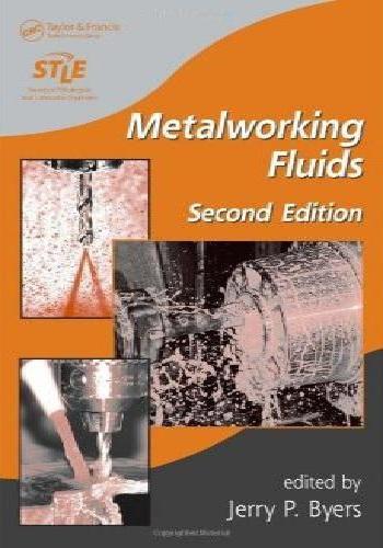 كتاب Metalworking Fluids  M_w_f_11