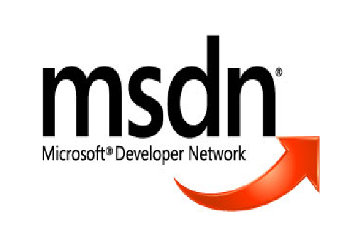 مكتبة Microsoft Developer Network - MSDN Library  Msdn10