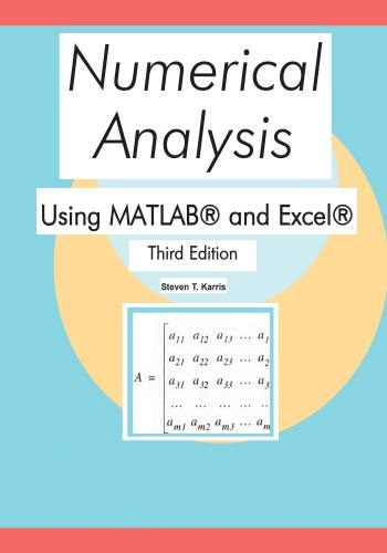 كتاب Numerical Analysis Using MATLAB and Excel  N_a_u_10