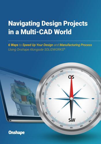 كتاب Navigating Design Projects in a Multi-CAD World  N_d_p_10