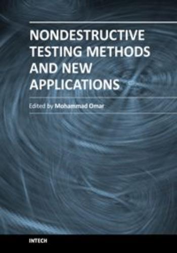 كتاب Nondestructive Testing Methods and New Applications  N_d_t_11