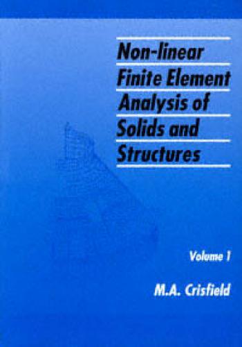 كتاب Non-linear Finite Element Analysis of Solids and Structures Volume 1 N_l_f_11