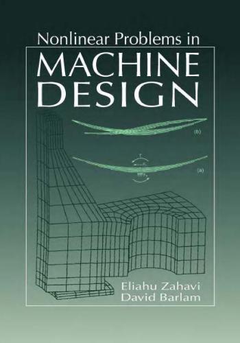 كتاب Nonlinear Problems in Machine Design  N_l_p_11
