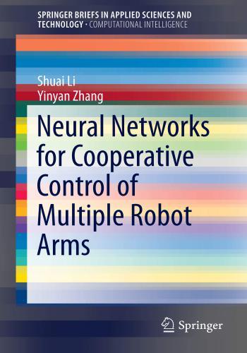 كتاب Neural Networks for Cooperative Control of Multiple Robot Arms  N_n_f_10