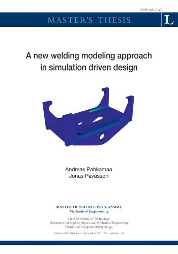 بحث بعنوان A new welding Modeling Approach in Simulation Driven Design N_w_a_10