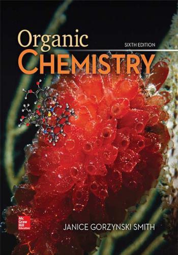 كتاب Organic Chemistry  O_c_e_10